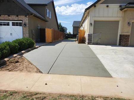 concrete-driveway-livermore