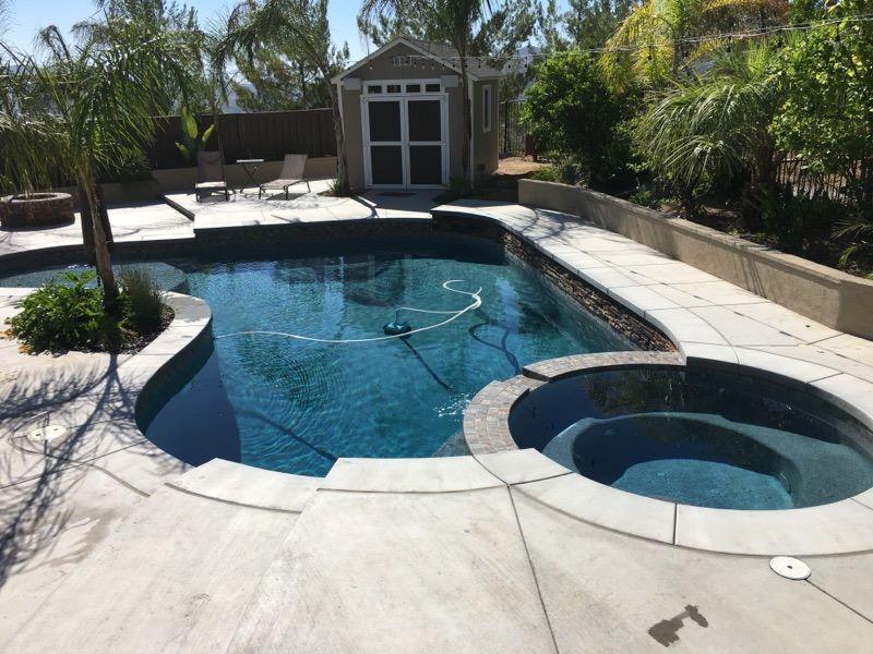 best pool deck contractor livermore ca