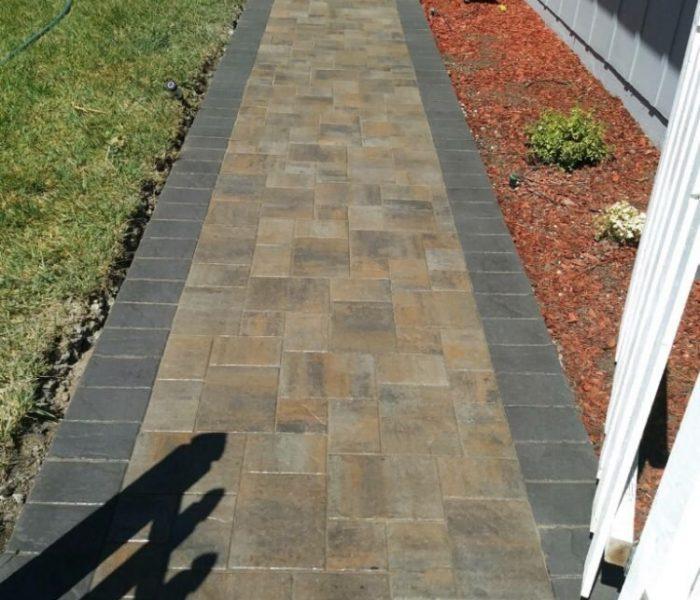 Concrete services performed in Livermore, california